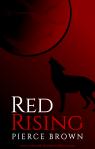 'Amanecer rojo' de Pierce Brown