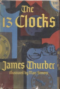 the13clocks