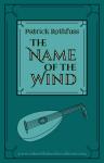 'El nombre del viento' de Patrick Rothfuss