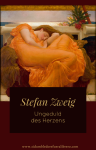 'La impaciencia del corazón' de Stefan Zweig